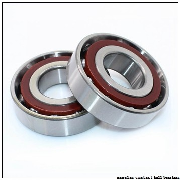 15 mm x 35 mm x 11 mm  NSK 15BGR02X angular contact ball bearings