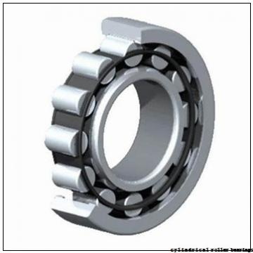 60 mm x 130 mm x 54 mm  ISO NUP3312 cylindrical roller bearings