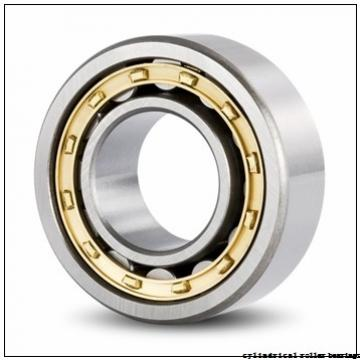 100 mm x 180 mm x 34 mm  ISO NF220 cylindrical roller bearings