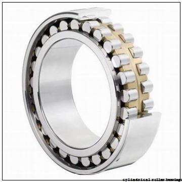 180 mm x 320 mm x 52 mm  NACHI NU 236 cylindrical roller bearings