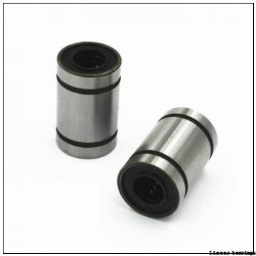 35 mm x 52 mm x 49,5 mm  Samick LM35 linear bearings