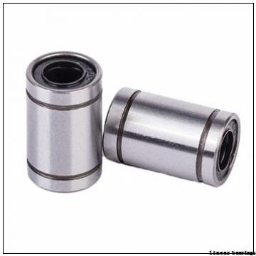 50 mm x 80 mm x 74 mm  Samick LM50UUAJ linear bearings