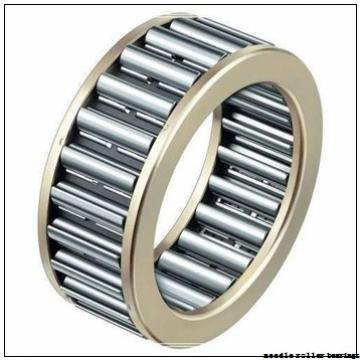 50 mm x 72 mm x 23 mm  SKF NA4910.2RS needle roller bearings
