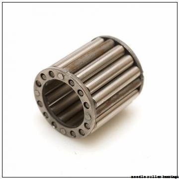 12 mm x 24 mm x 15,2 mm  NSK LM172415 needle roller bearings