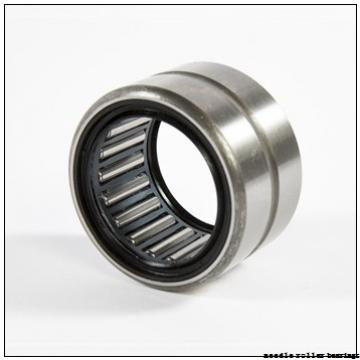 20 mm x 32 mm x 16 mm  ISO NKI20/16 needle roller bearings