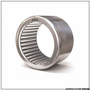 65 mm x 90 mm x 45 mm  INA NA6913-ZW-XL needle roller bearings