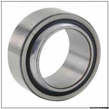 12 mm x 14 mm x 7 mm  INA EGF12070-E40-B plain bearings