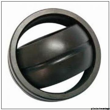 60 mm x 90 mm x 44 mm  ISO GE60DO plain bearings