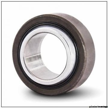 38,1 mm x 61,913 mm x 33,325 mm  LS GEZ38ES plain bearings