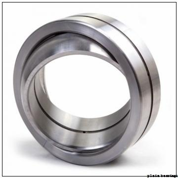 20 mm x 35 mm x 16 mm  SKF GE 20 TXE-2LS plain bearings