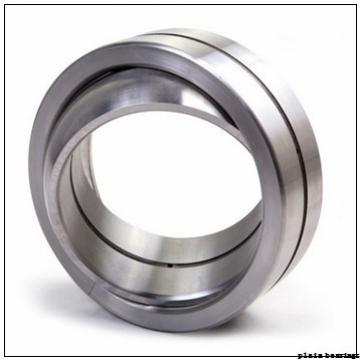 25 mm x 42 mm x 20 mm  ISO GE25DO plain bearings