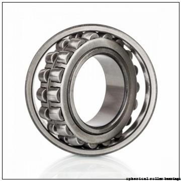 340 mm x 580 mm x 190 mm  ISO 23168 KW33 spherical roller bearings