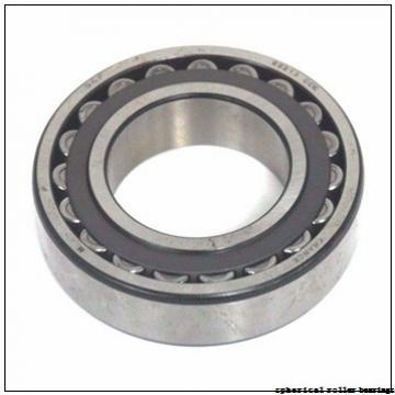 85 mm x 180 mm x 41 mm  ISO 21317W33 spherical roller bearings