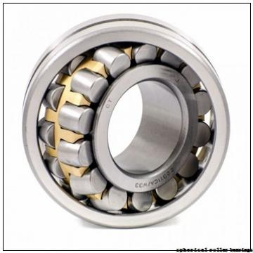Toyana 239/850 KCW33 spherical roller bearings