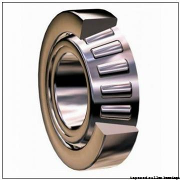 KOYO 1680/1620 tapered roller bearings