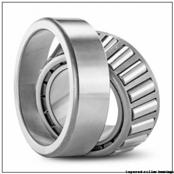 180 mm x 280 mm x 64 mm  FAG 32036-X tapered roller bearings