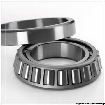 59,987 mm x 129,944 mm x 36,678 mm  Timken 558-S/553-SA tapered roller bearings