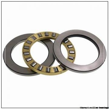 180 mm x 250 mm x 17 mm  NBS 81236-M thrust roller bearings