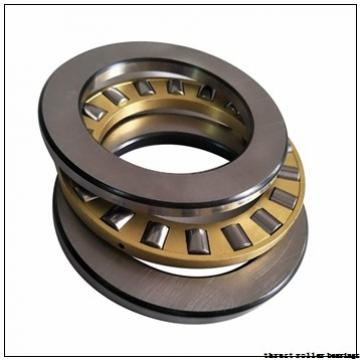 INA 81256-M thrust roller bearings