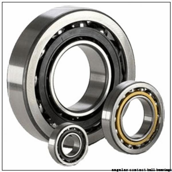 Toyana 7309B angular contact ball bearings #2 image