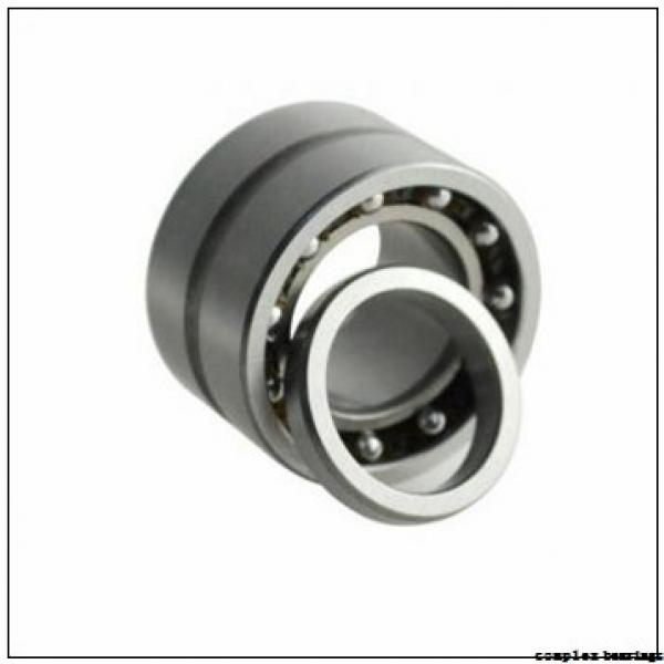40 mm x 100 mm x 11 mm  INA ZARF40100-TV complex bearings #1 image