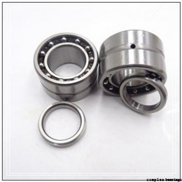 17 mm x 26 mm x 25 mm  ISO NKXR 17 complex bearings #2 image