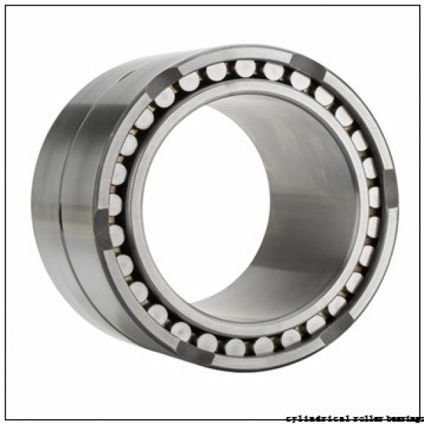 170 mm x 260 mm x 67 mm  ISO NN3034 cylindrical roller bearings #2 image