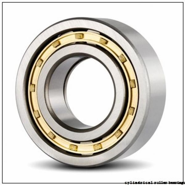 170 mm x 260 mm x 122 mm  NSK RS-5034 cylindrical roller bearings #3 image