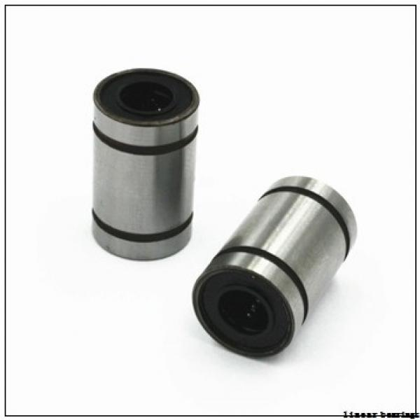 Toyana KB0825UU linear bearings #1 image