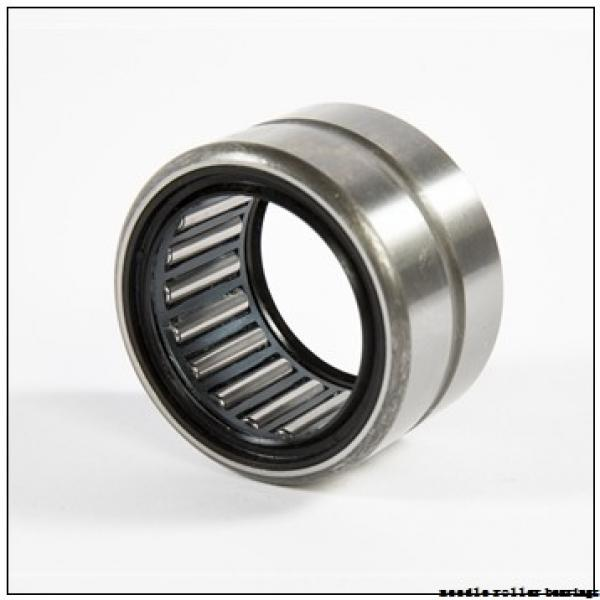 FBJ K50X58X20 needle roller bearings #1 image