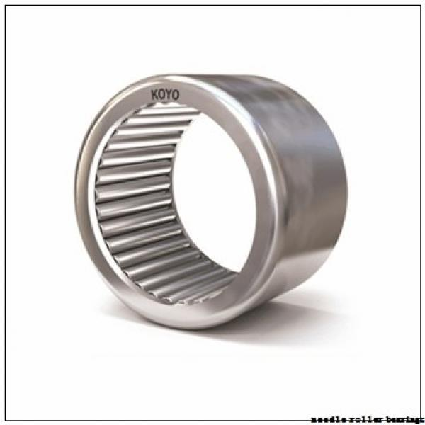 NSK FWF-808630 needle roller bearings #2 image