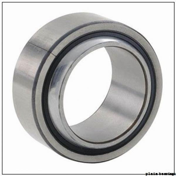 180 mm x 260 mm x 105 mm  INA GE 180 UK-2RS plain bearings #2 image