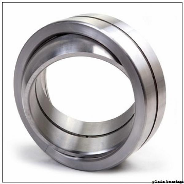 14 mm x 16 mm x 25 mm  SKF PCM 141625 M plain bearings #2 image
