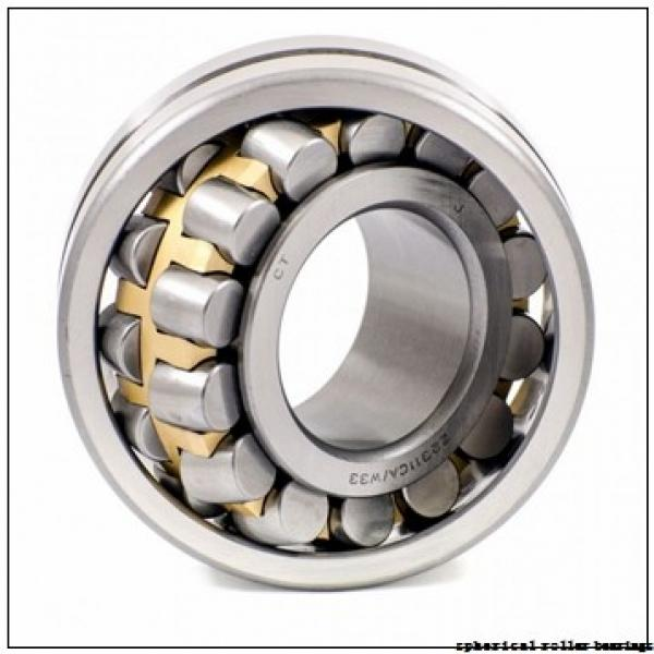 Toyana 23120 KCW33+H3120 spherical roller bearings #1 image